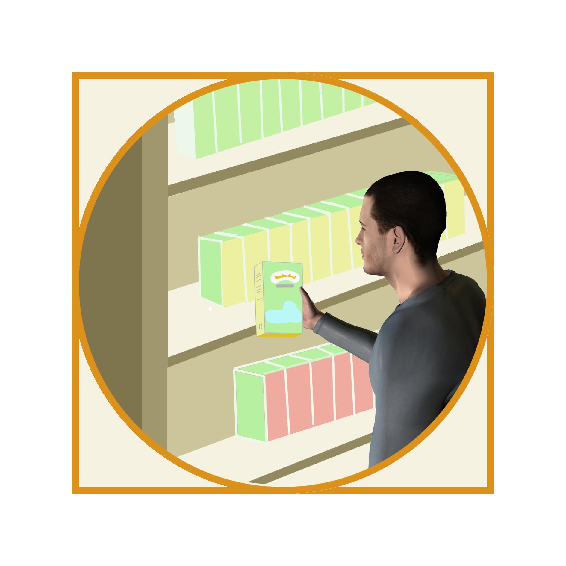 El usuario compra un producto en promoción y participa en ella