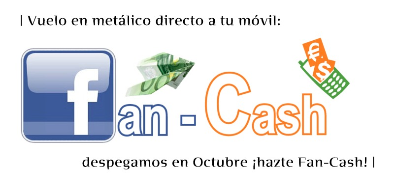 Hazte Fan-Cash